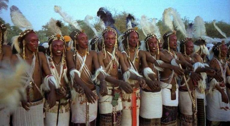 """""""الكرم""""..أهم سمات شعب النيجر..."""