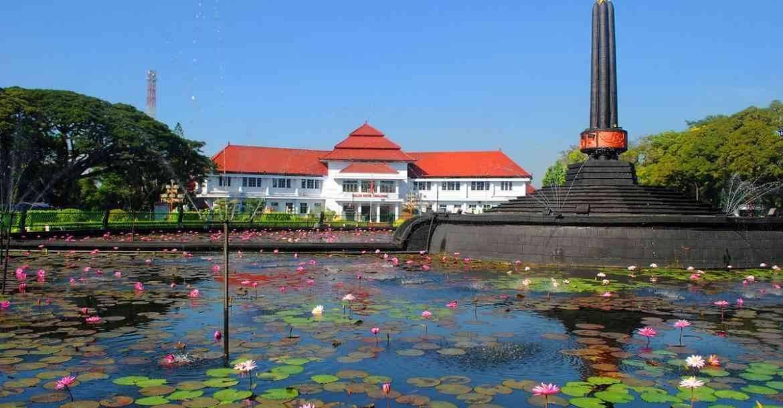 السياحة في مالانغ