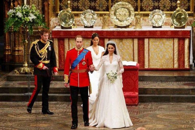 تعرف على..أهم وأبرز عادات وتقاليد الزواج فى بريطانيا...