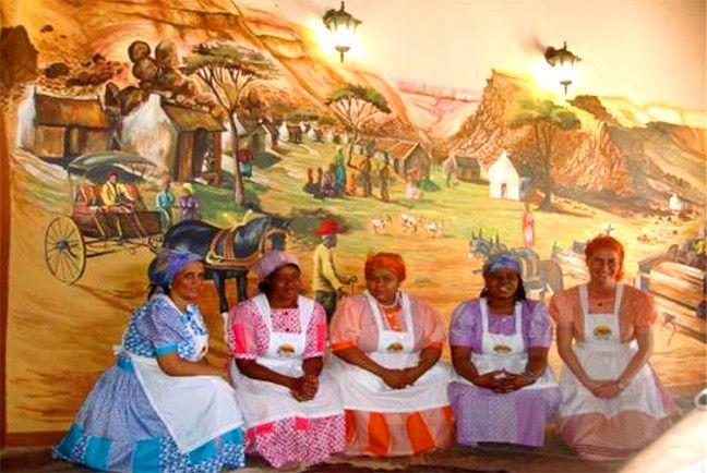 عادات وتقاليد ناميبيا ..