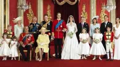 عادات وتقاليد الزواج في بريطانيا