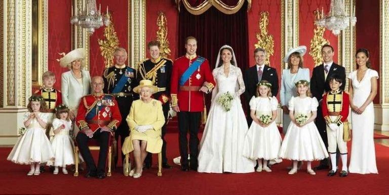 """""""القبعات"""" أشهر عادات وتقاليد الزواج فى بريطانيا..."""