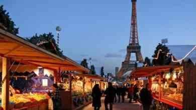 "Photo of عادات وتقاليد باريس .. تعرف على عادات وتقاليد ""عروس الغرب"".."