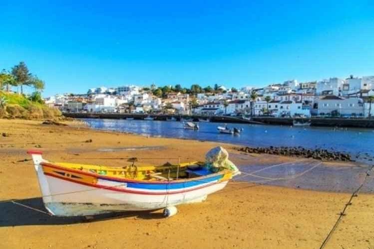 الاماكن السياحية في ألبوفيرا البرتغال ...