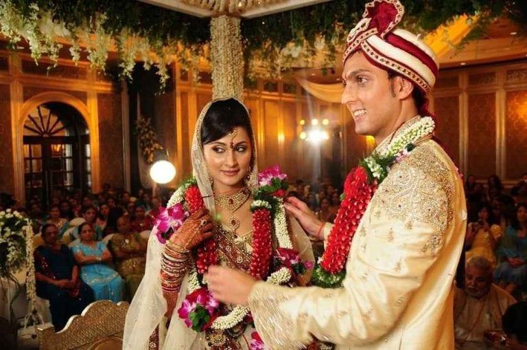عادات وتقاليد الزواج في الهند - عادات وتقاليد الهند India