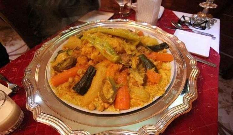 السفر الى مدينة تلمسان .. تعرف على أشهى الأكلات وأفضل المطاعم فى مدينة تلمسان ..