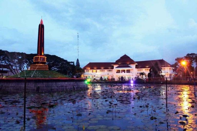 تعرف على..أجمل الاماكن السياحية في مالانج...