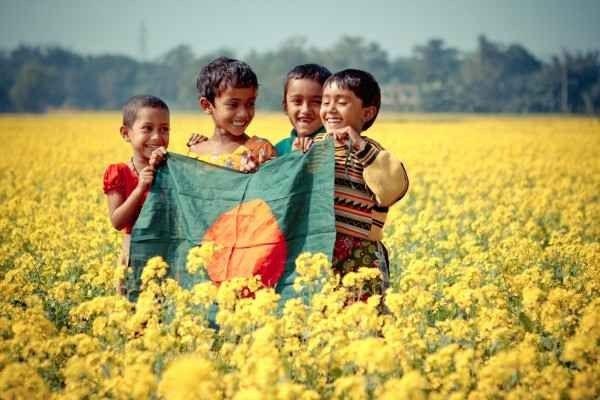 تعرف على..أهم وأغرب عادات وتقاليد البنغال..