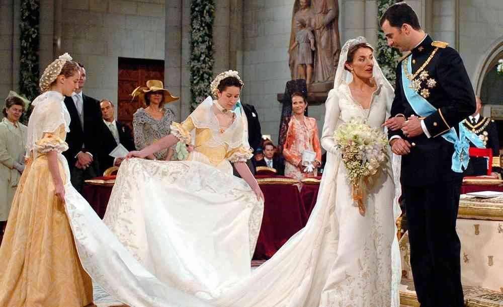 عادات وتقاليد الزواج في اسبانيا