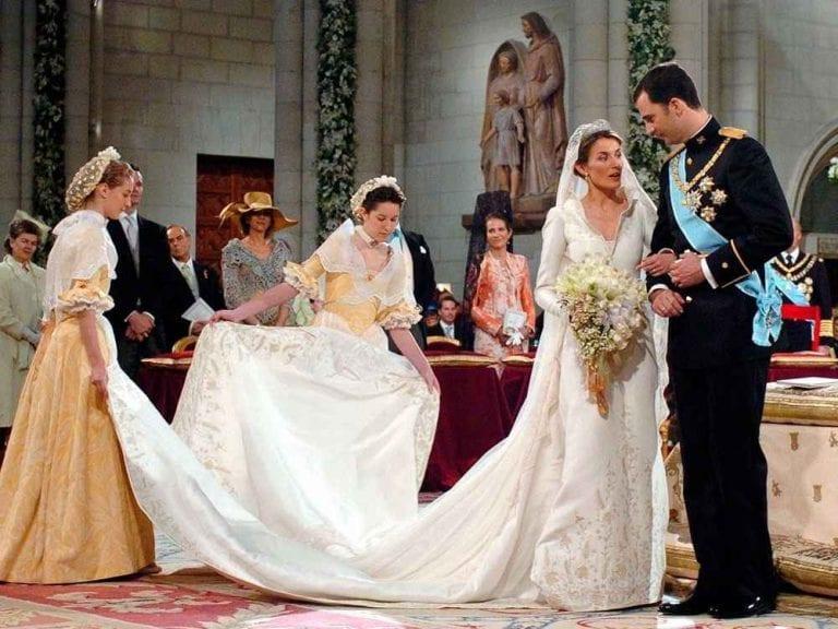 إليك..أبرز وأهم عادات وتقاليد الزواج فى أسبانيا...