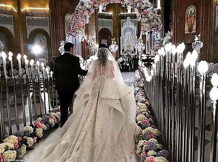 مراحل الزواج فى روسيا...