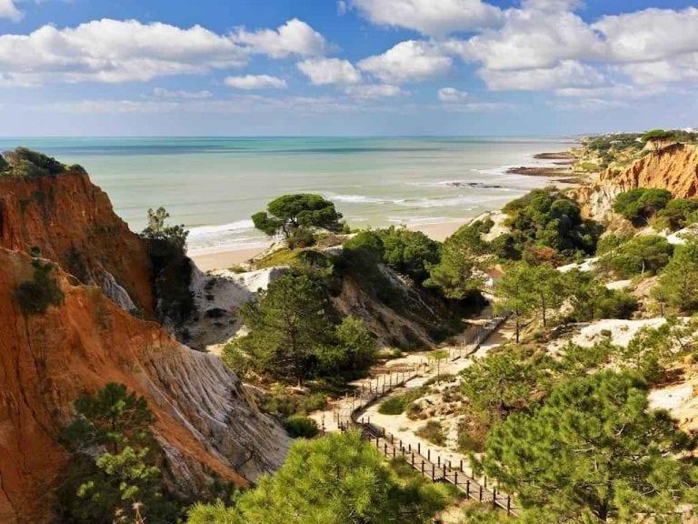 السفر الى ألبوفيرا البرتغال .. تعرف على درجات الحرارة وأفضل أوقات الزيارة فى ألبوفيرا البرتغال ..