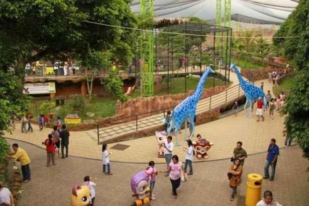 """""""باتو""""..واحدة من أجمل الاماكن السياحية في مالانغ ..."""