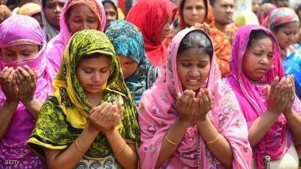 عادات وتقاليد شعب بنغلاديش فى رمضان..