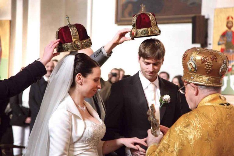 عادات وتقاليد الزواج في روسيا