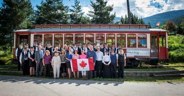 """""""الجدية .. الصبر .. قوة التحمل""""..أبرز سمات الشعب الكندى .."""