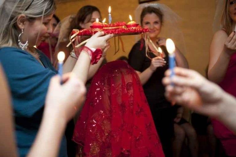 تعرف على..أهم وأبرز عادات وتقاليد الزواج فى تركيا...