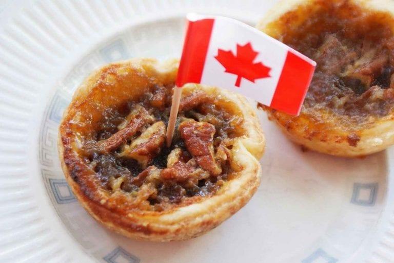 عادات وتقاليد الطعام فى كندا ..