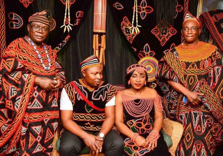 عادات وتقاليد الكاميرون