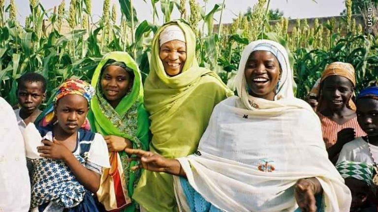 عادات وتقاليد النيجر ..فى شهر رمضان ...