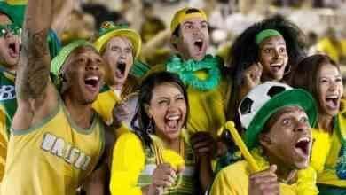عادات وتقاليد البرازيل