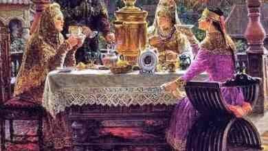 """Photo of عادات وتقاليد روسيا .. """"الوحدة والتآخى"""" أبرز عادات وتقاليد الشعب الروسى…"""