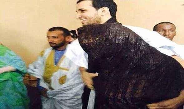 طبيعة حفلات الزفاف فى موريتانيا...