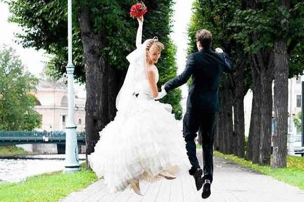 عادات وتقاليد الزواج في امريكا