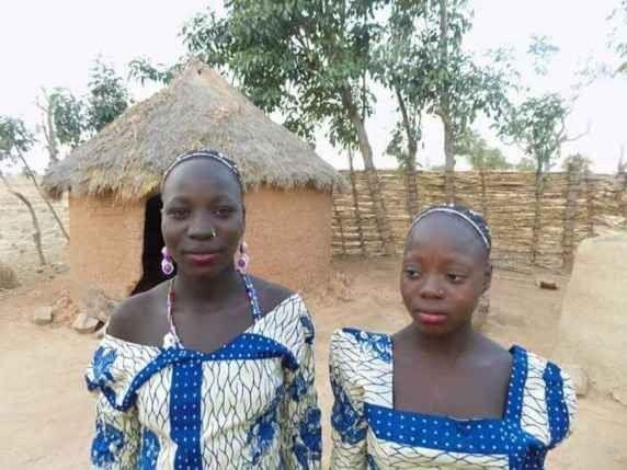 """- لا وجود لحالات """"الطلاق"""" فى النيجر.."""