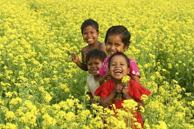 عادات وتقاليد شعب بنغلاديش