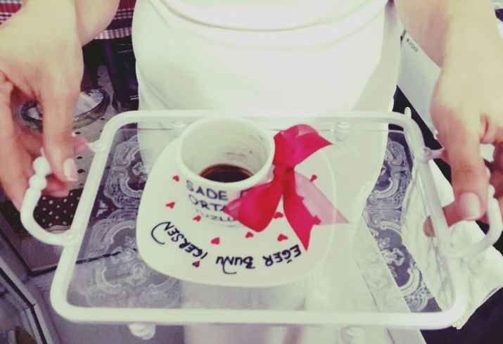 """""""القهوة بالملح"""" أشهر عادات وتقاليد الزواج فى تركيا ..."""