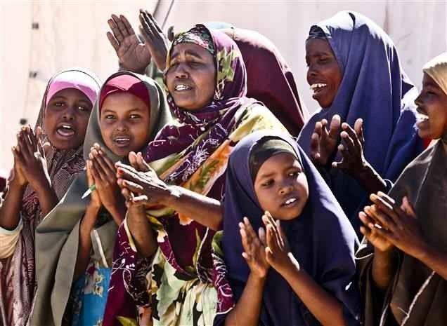 عادات وتقاليد الصومال