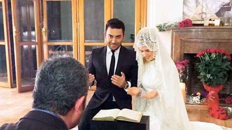 """""""الزواج التبادلى""""..أبرز أنواع الزواج التركى.."""
