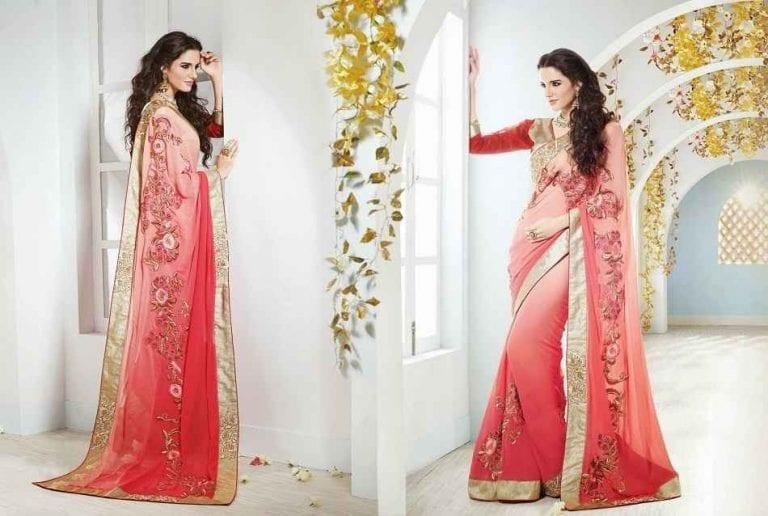 الملابس في الهند - عادات وتقاليد الهند India