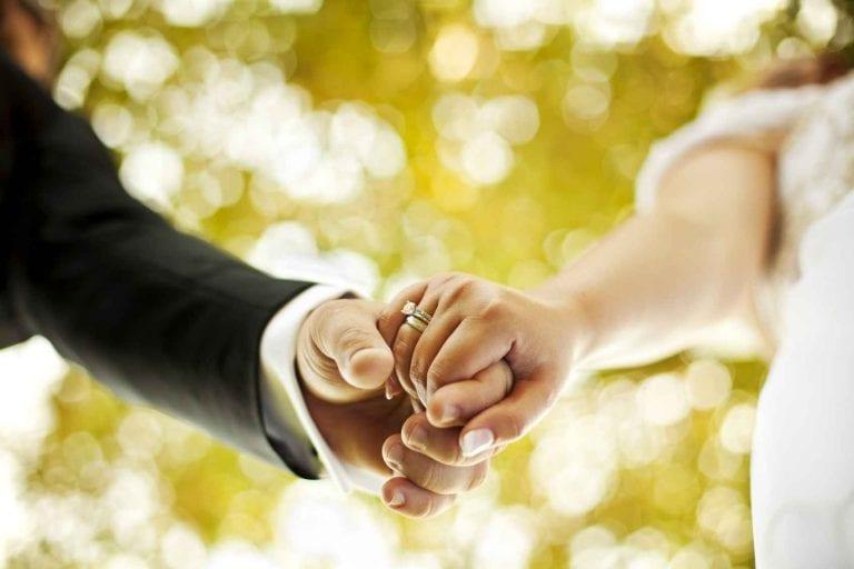 عادات الزواج عند الروسيين..