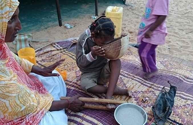 تعرف على..أغرب وأهم عادات وتقاليد موريتانيا..