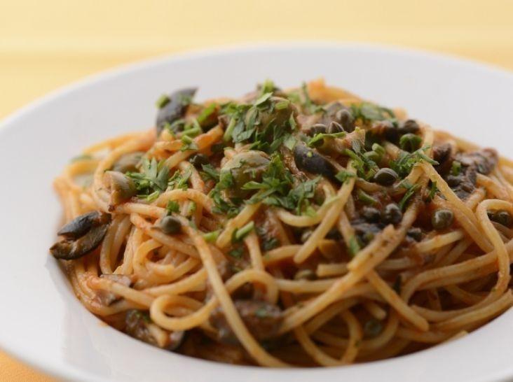 إليك..طبيعة المطبخ فى روما..