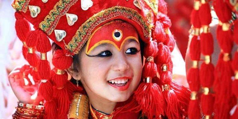 عادات وتقاليد نيبال