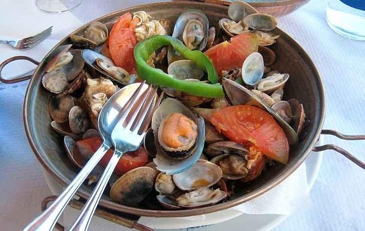 السفر الى ألبوفيرا البرتغال .. تعرف على أشهى الأكلات و أفضل المطاعم فى ألبوفيرا ..