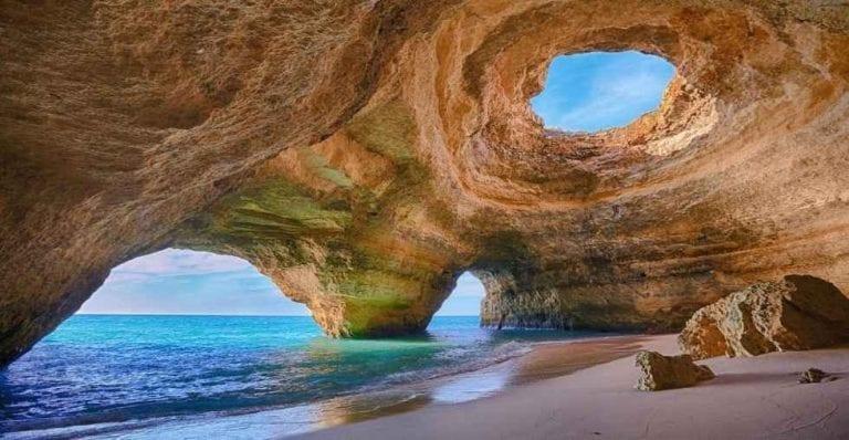 """"""" الكهوف caves """" .."""