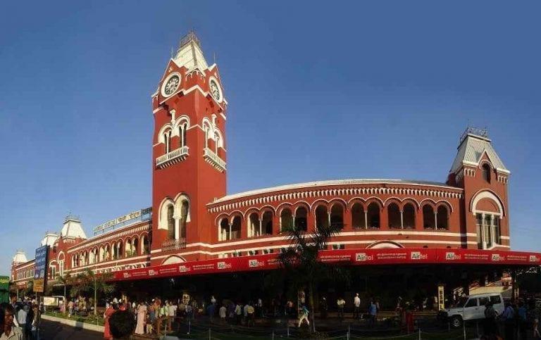 متاحف - السياحة في مدينة مدراس الهندية Chennai