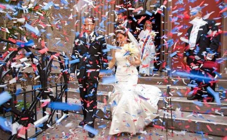 - عادات وتقاليد سكان نيويورك فى الزواج...