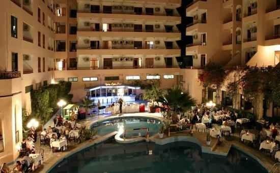فندق امباير