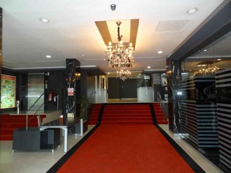 فندق إمبريال سويتس