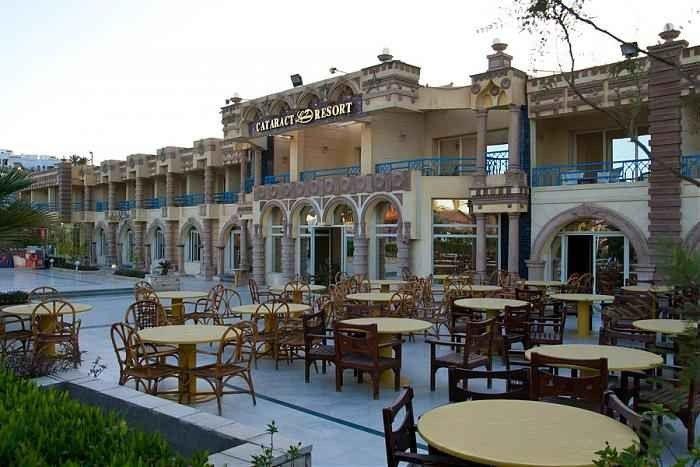 فندق cataract Layalina Naama Bay