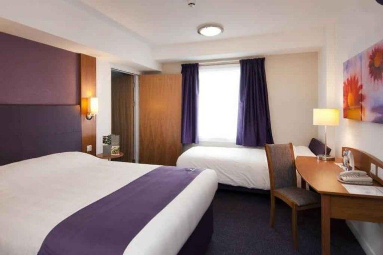 فندق بريمر إن لندن هامر سميث