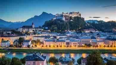 Photo of افضل 8 فنادق في سالزبورغ .. 5 نجوم للتعامل والراحة