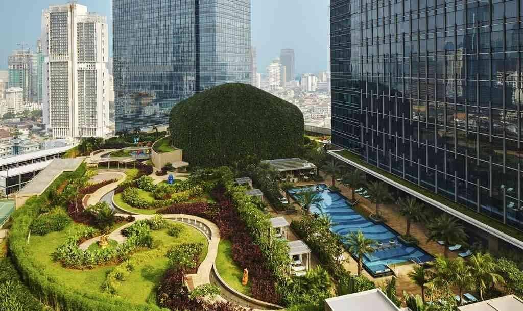 افضل فنادق 3 نجوم في جاكرتا .. لرحلة اقتصادية 1