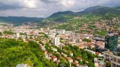 Photo of افضل فنادق 3 نجوم في سراييفو .. لرحلة اقتصادية