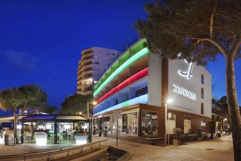فندق كوزموبوليت